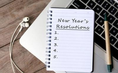 New Year's Resolutions Hosted VoIP