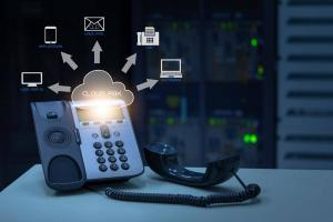 Why Cloud Phone Systems Cost So Much Less than Conventional On-Premises Phone Systems