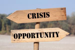 5 Secrets of Turning a Crisis into an Opportunity for Success