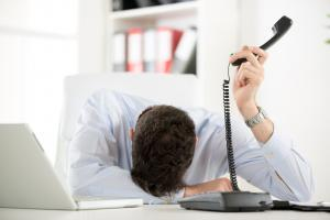 Why Customers HATE Having their Call Transferred & What to Do About It
