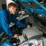 Cloud-Based Telephone System for Auto Repair Shops