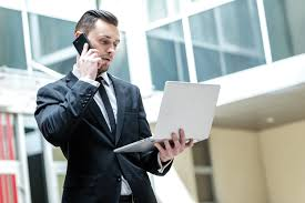 VoIP phone system and mobile workers