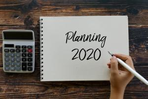 4 New Year's Resolutions for Your Business in 2020