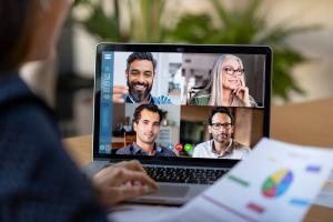 Video Conference Security is More Important Than Ever