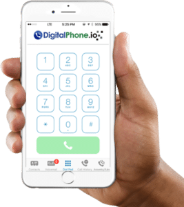 Our Mobile App for iOS and Android Extends Our Hosted VoIP Solutions and Unified Communications (UC) to Your Team — Anytime, Anywhere and on Any Device