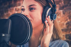 Carolina Digital Phone Now Offers Professional Voice Recordings